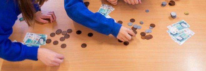 Pupils Money RS