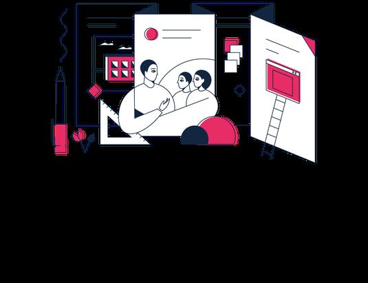 Ofsted framework illustration