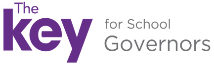 The Key for School Governors logo.png